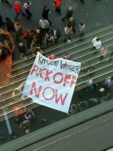KroenkeWenger-protest