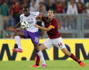 Kostas+Manolas+Roma+v+ACF+Fiorentina+Serie+bbOubwIGZBil