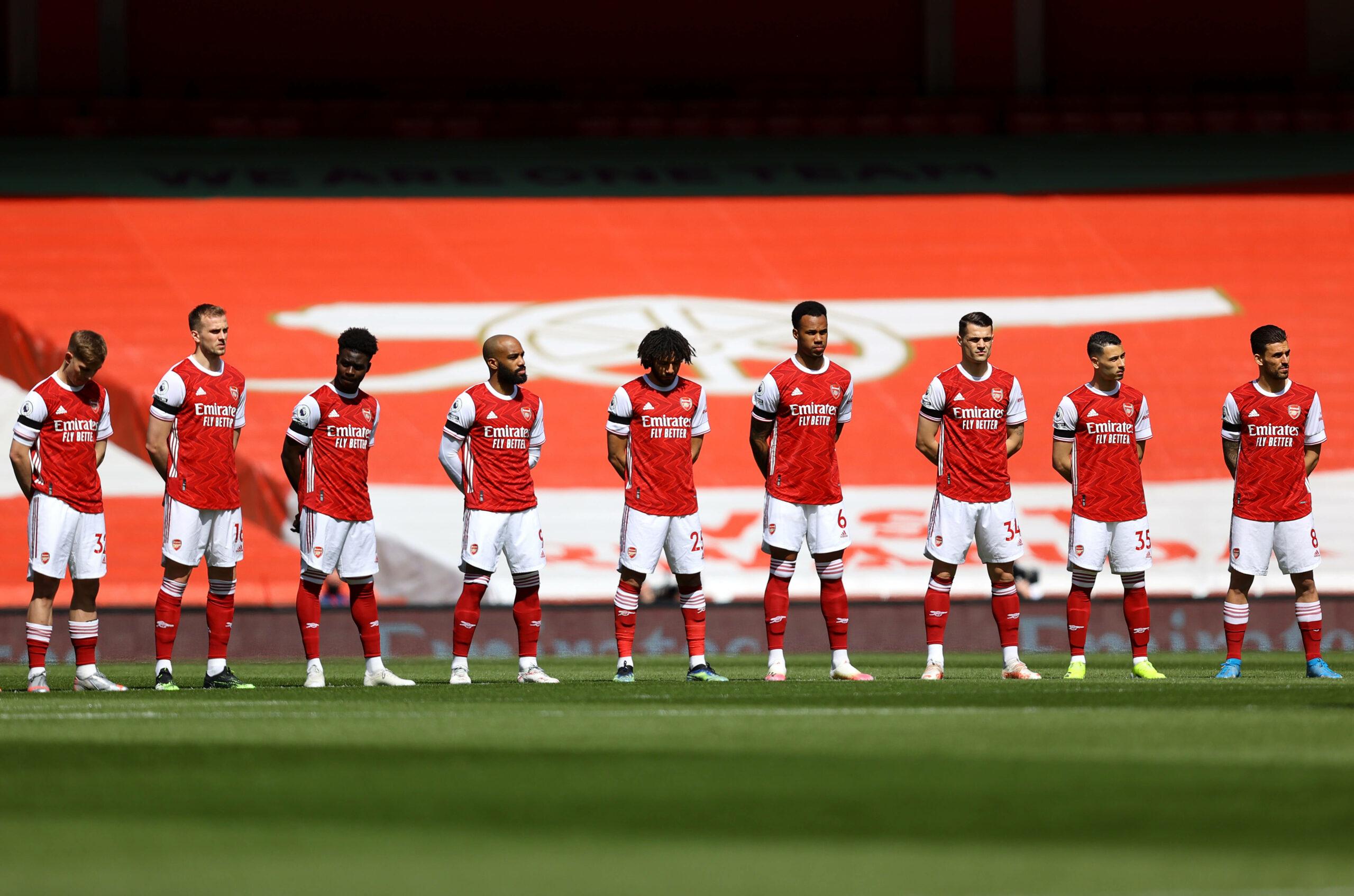 Arsenal Predicted